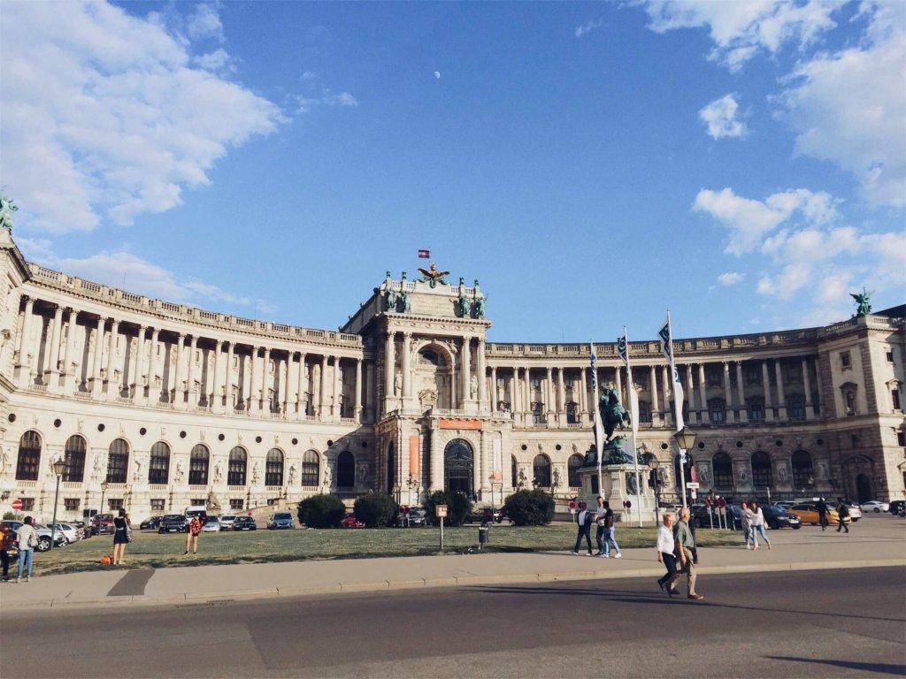 Что успеть посмотреть в Вене за один день?