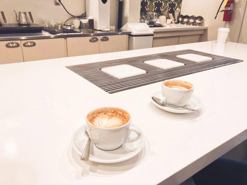 Лучшие кофейни в Сан-Франциско