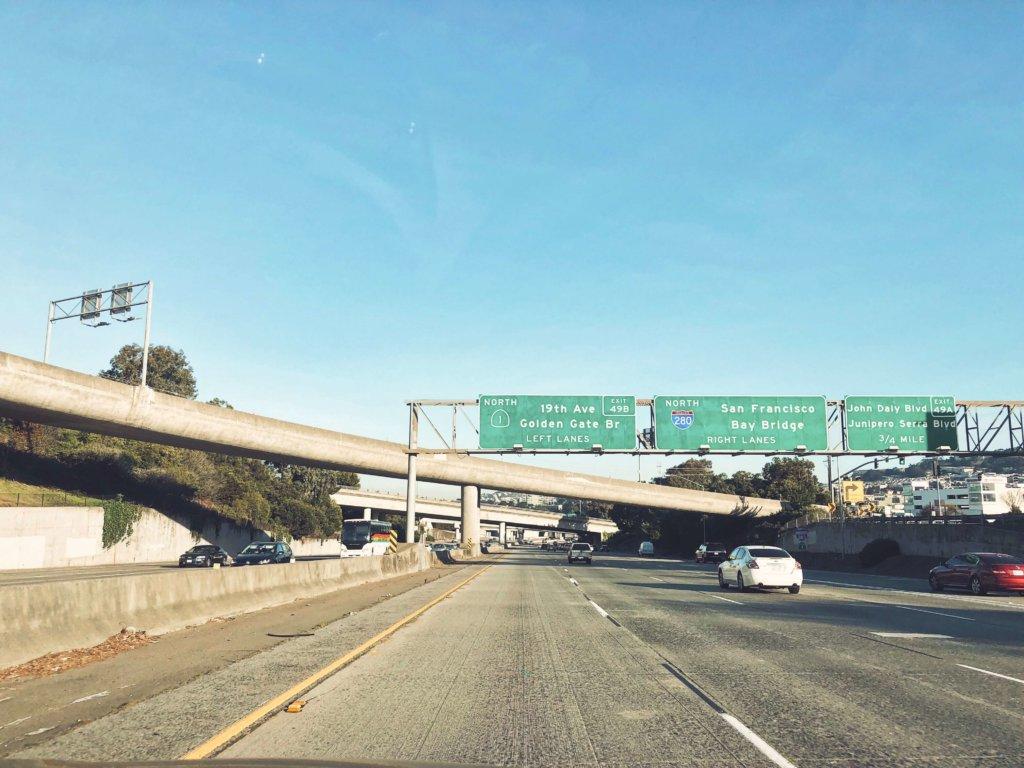 Что посмотреть в Сан-Франциско за один день?