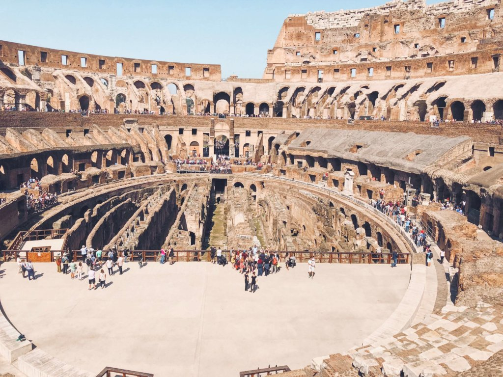 10 особенностей Рима, к которым нужно быть готовым
