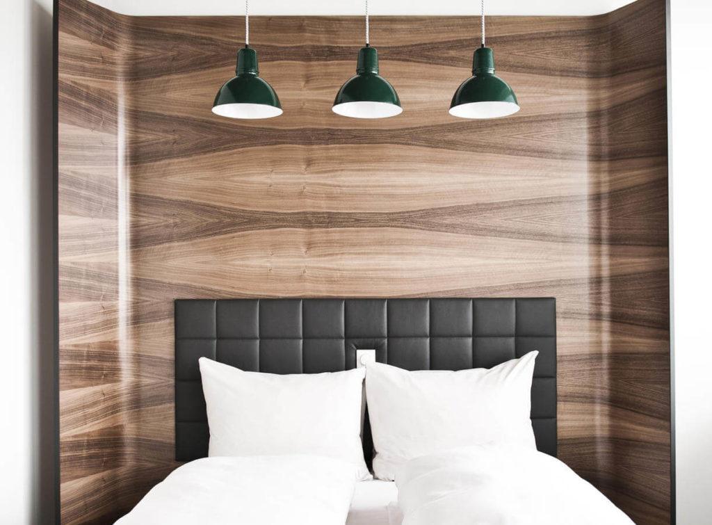 бутик-отель в вене