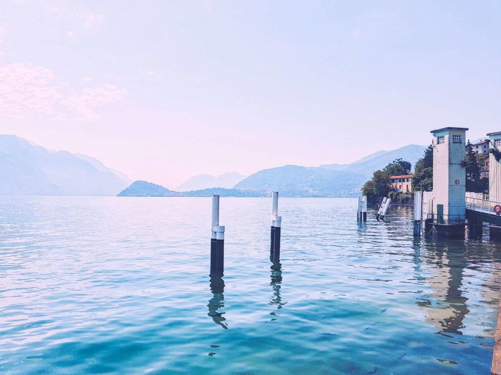 2 дня на озере Комо: маршрут и описание городов. Пиона, Варенна, Белладжио, Менаджо, Вилла Карлотта