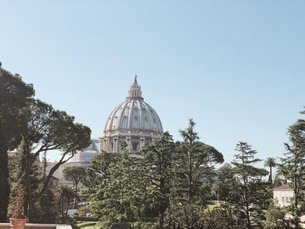 Ватикан, Собор Святого Петра. Как попасть в Ватикан без очереди