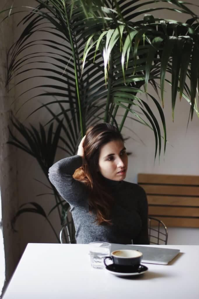 уютные кофейни в Москве. Кофейня ЛЕС. Красивые кофейни в Москве