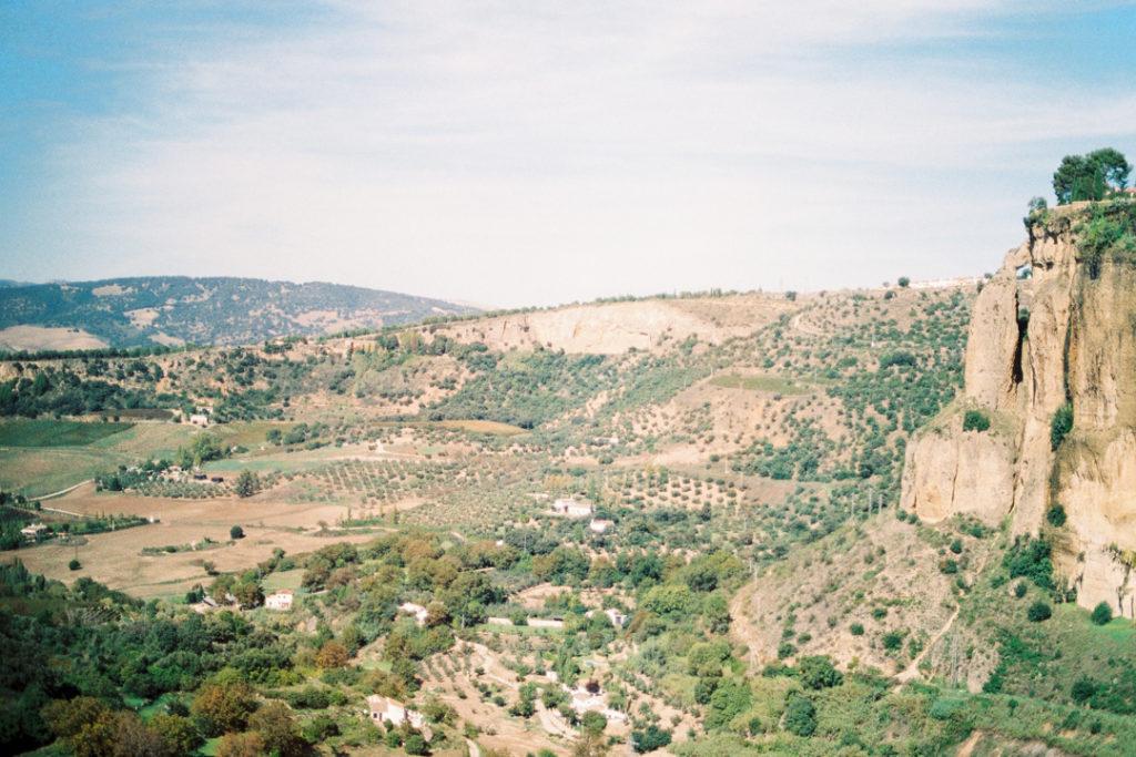 7 городов Андалусии, о которых вы не слышали. Белые города Испании. Что посмотреть в Андалусии. Ронда | Slow Soul Татьяна Иванова
