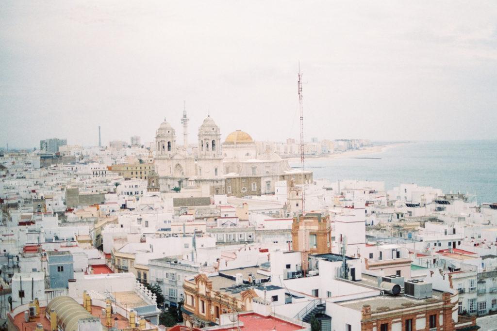 7 городов Андалусии, о которых вы не слышали. Белые города Испании. Что посмотреть в Андалусии. Кадис | Slow Soul Татьяна Иванова