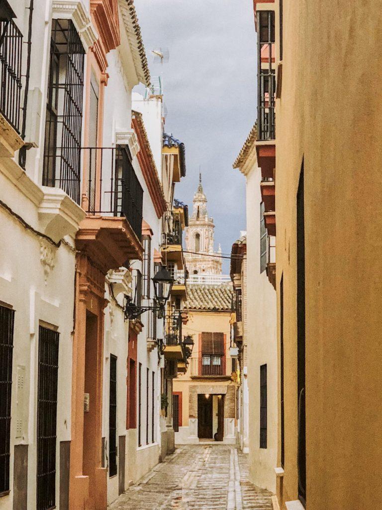 7 городов Андалусии, о которых вы не слышали. Белые города Испании. Что посмотреть в Андалусии. Эсиха | Slow Soul Татьяна Иванова