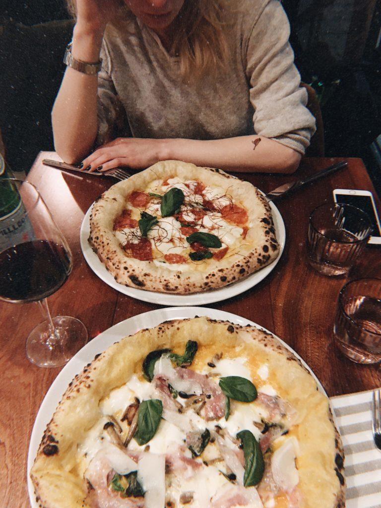 Где поесть в Милане? Вкусные рестораны Милана. Самая вкусная пицца в Милане | SlowSoul.ru