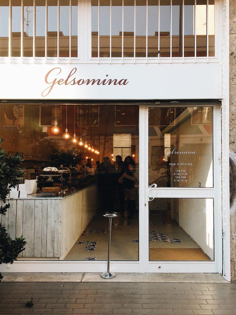 Где поесть в Милане? Gelsomina Milano | SlowSoul.ru