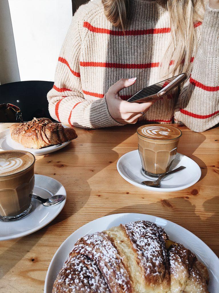 Кофейни Милана. Orsonero coffee | SlowSoul.ru