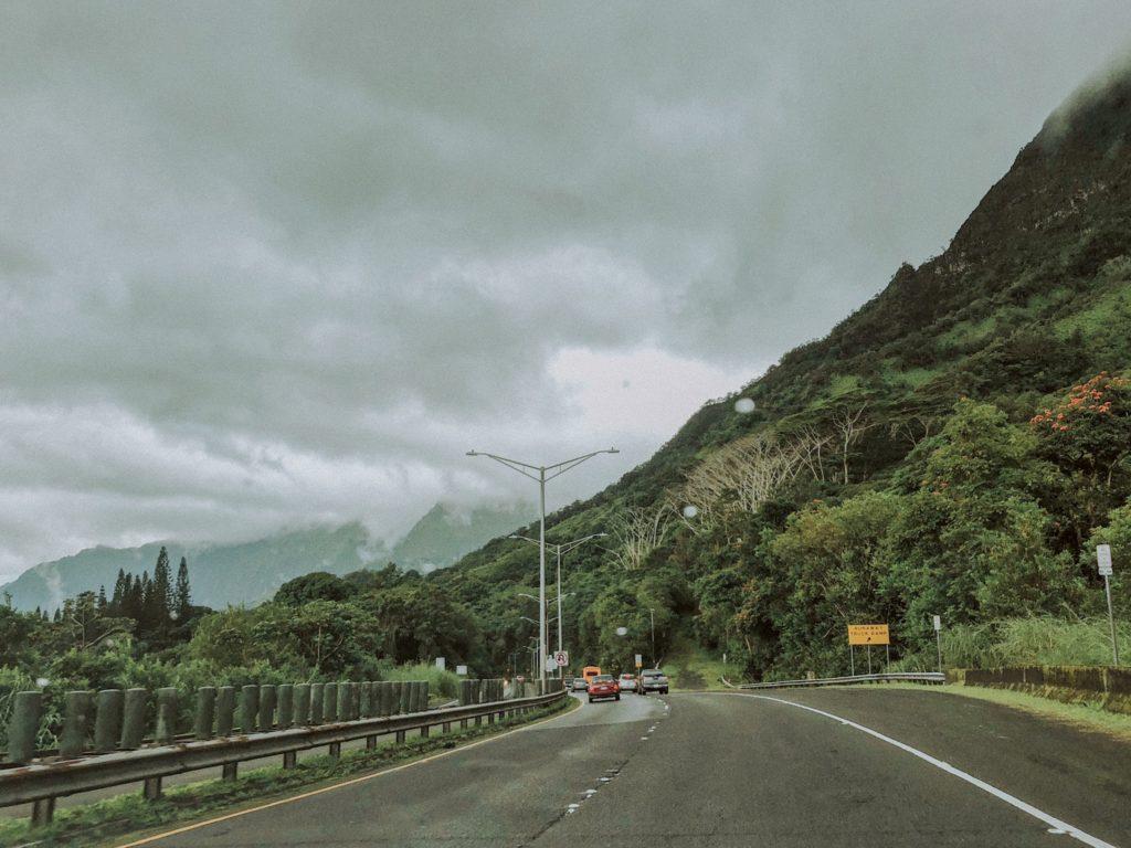 Гавайи, остров Оаху. Гавайи США. Гавайские острова. Достопримечательности Гавайев. Отдых на Гавайях. Как добраться на Гавайи. Остров Оаху фото. Гонолулу | Slow Soul