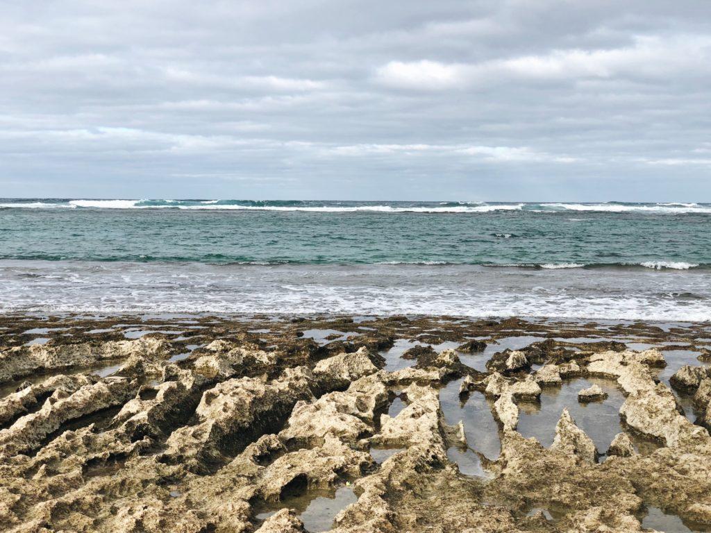 пляжи Гавайев, самые красивые пляжи Оаху