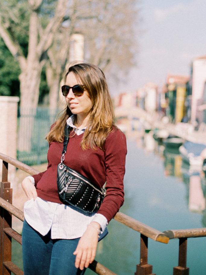 остров Бурано Венеция
