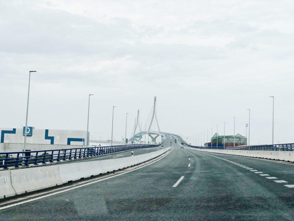 Кадис мост