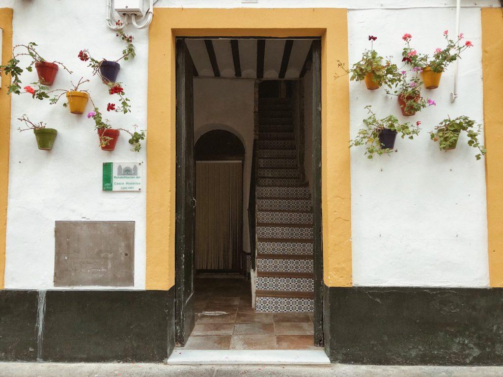Кадис Испания