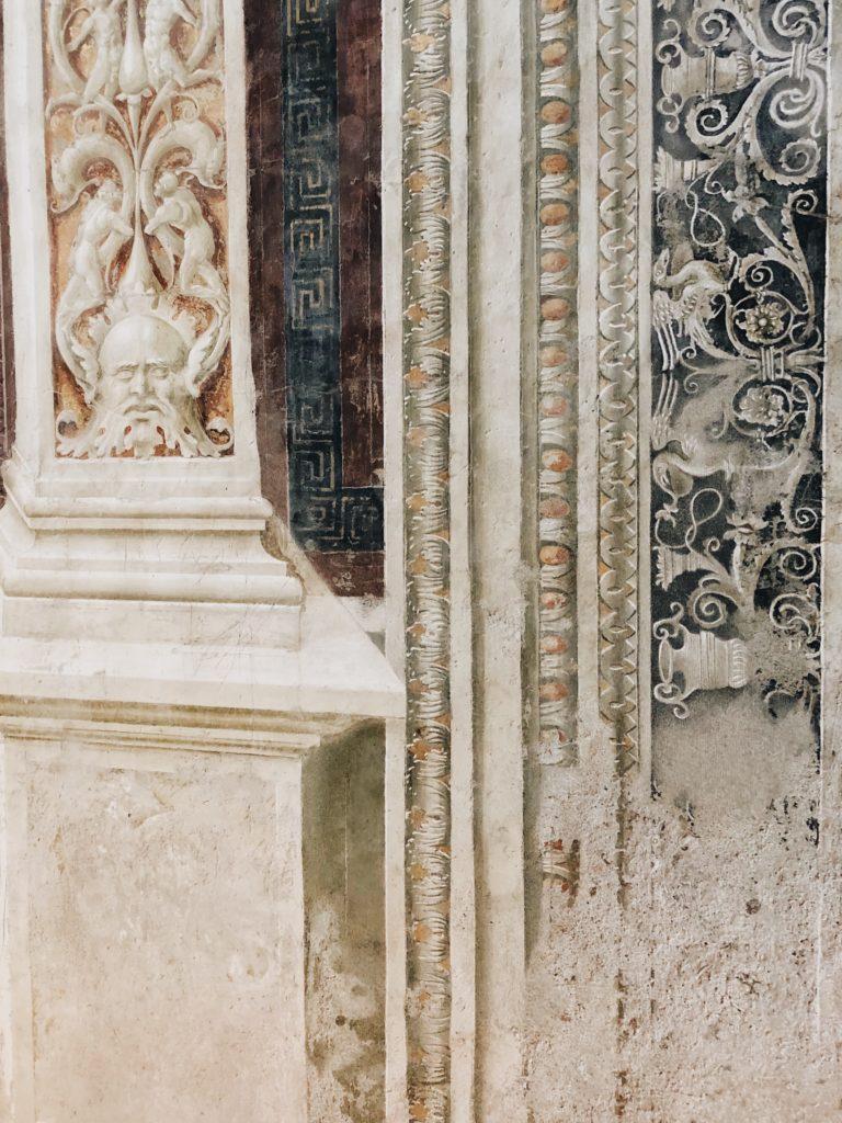 фрески Кафедрального Собора в Орвието