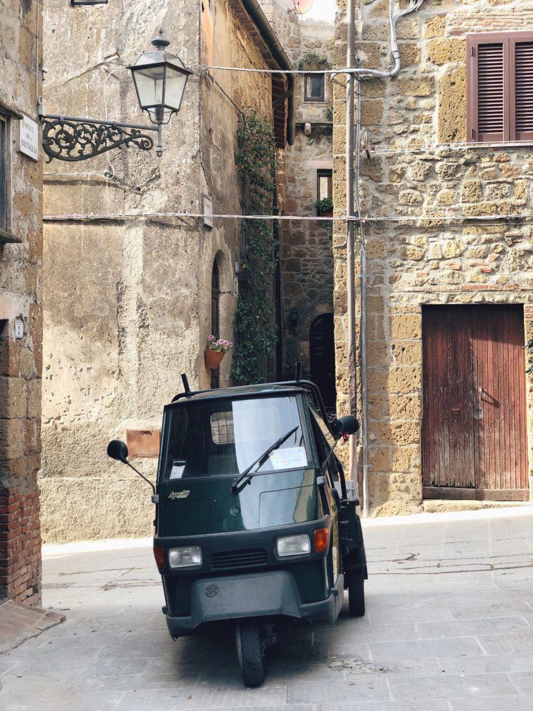 Питильяно Италия