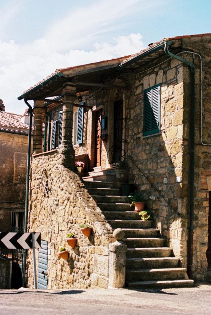 Сорано Италия фото