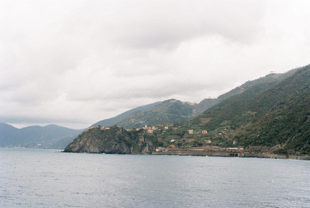 Чинкве Терре Италия фото
