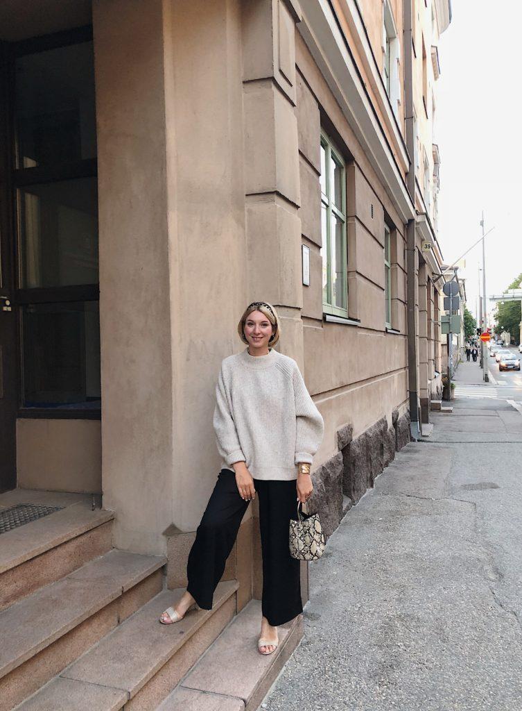 Катя Уткина как провести выходные в Хельсинки