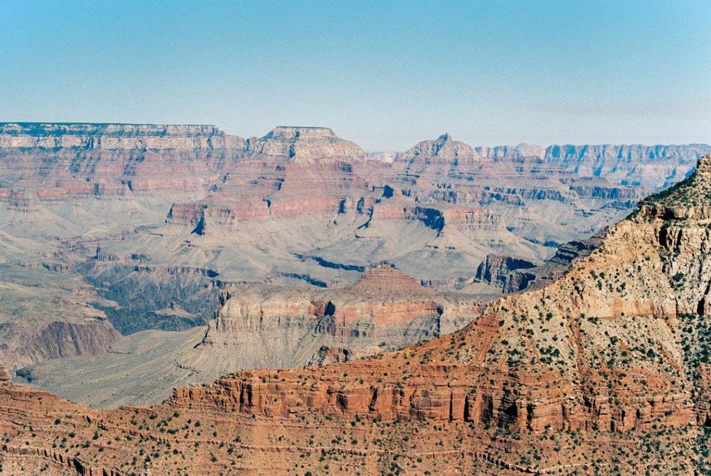 гранд каньон национальный парк