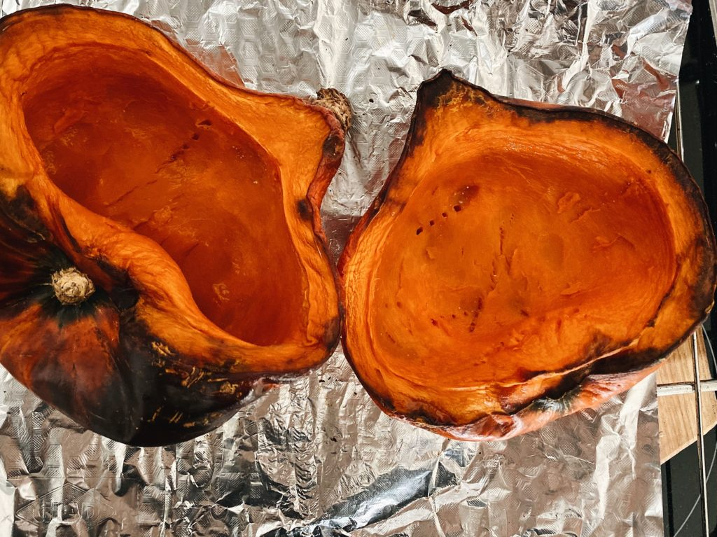 тыквенный хлеб пошаговый рецепт с фото