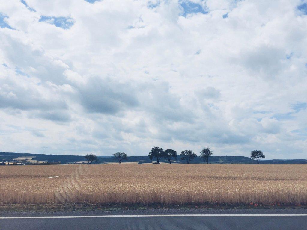 Как доехать до Чехии на машине
