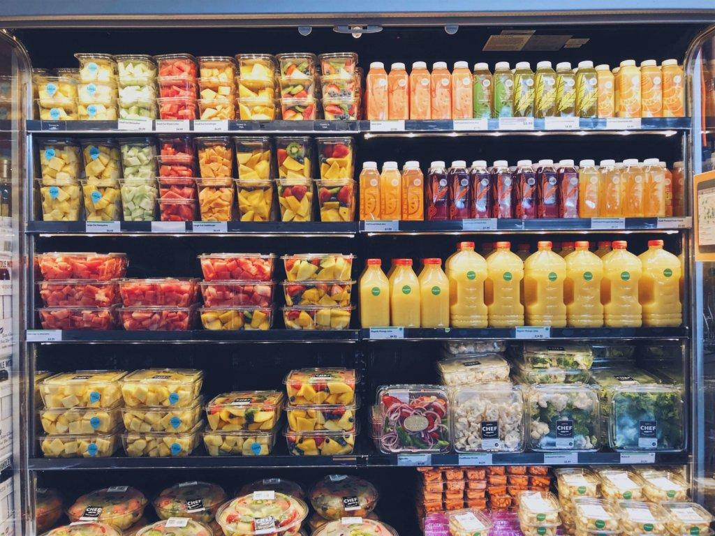 фрукты Whole Foods Market