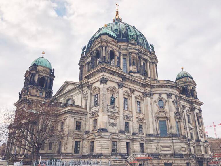 7 причин провести выходные в Берлине