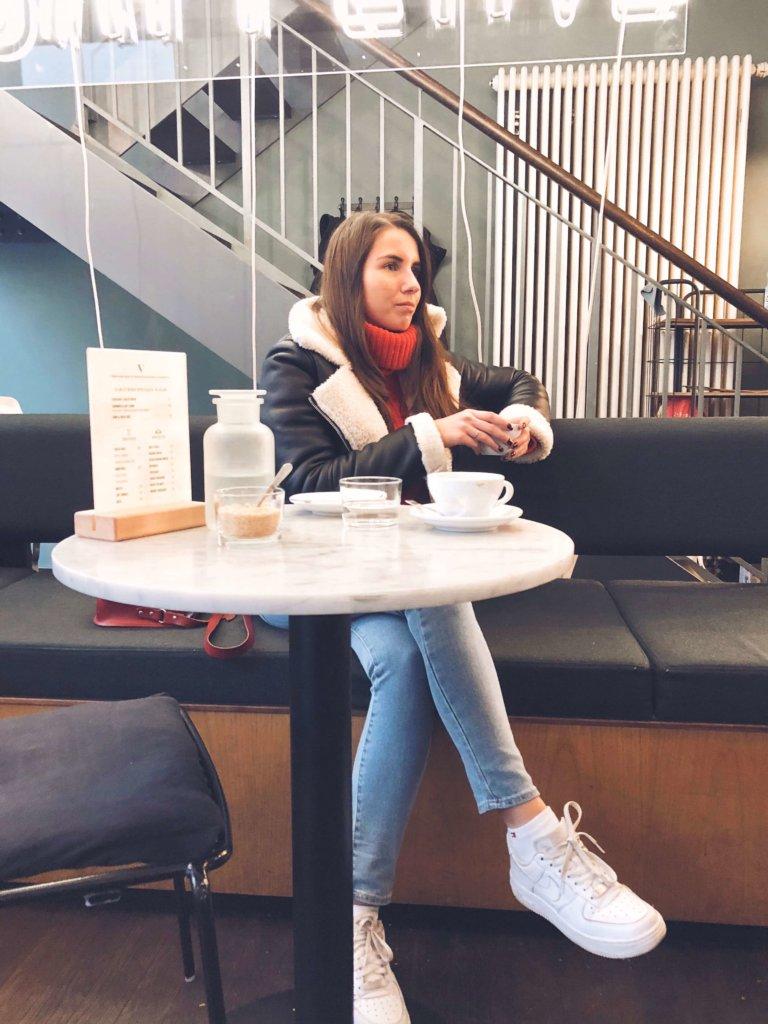 Где пить кофе в Берлине? 5 кофеен Берлина