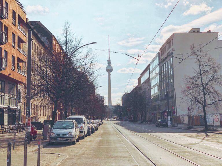 Как устроен общественный транспорт в Берлине