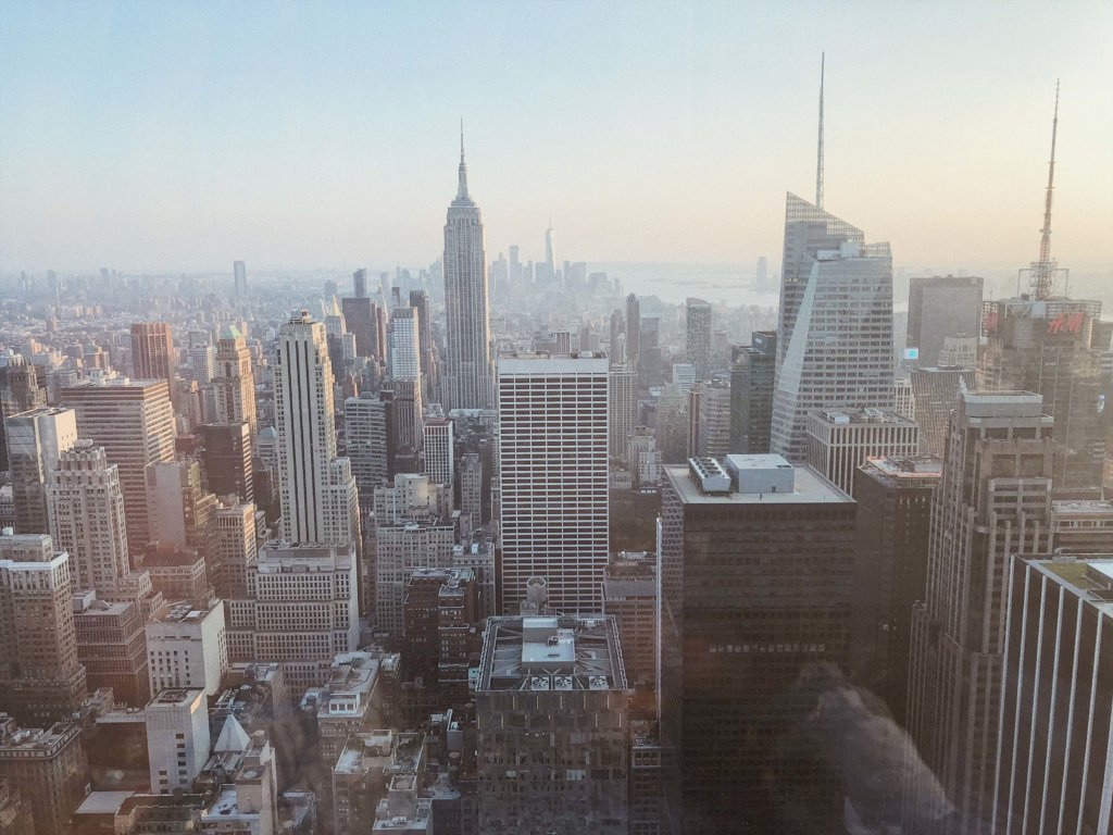 Настоящий Нью-Йорк: 14 фактов о самом знаменитом городе США