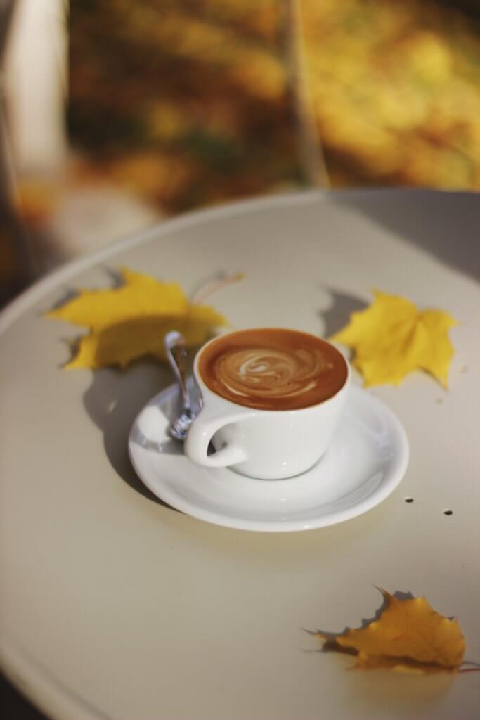 уютные кофейни в Москве. Красивые кофейни в Москве