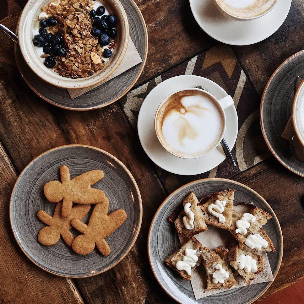 Где поесть в Милане? Crosta Milano | SlowSoul.ru