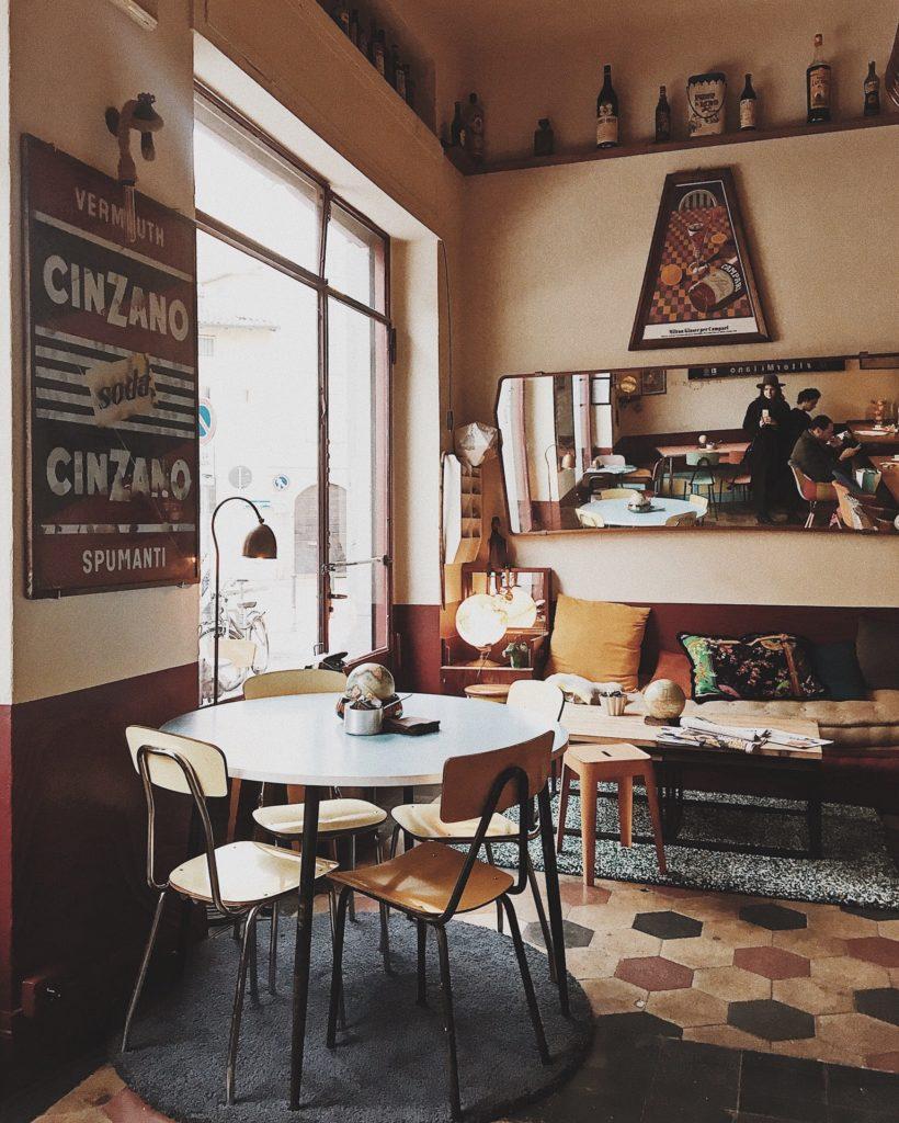 Где поесть в Милане? Iter Milano | SlowSoul.ru