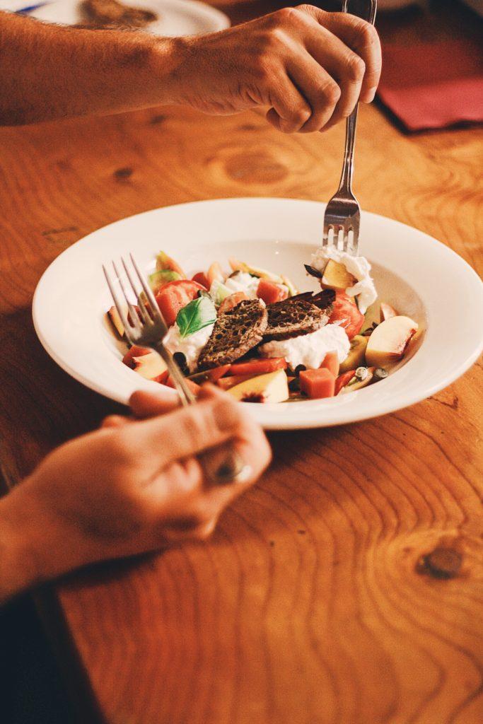 Где поесть в Милане? Вкусные рестораны Милана | SlowSoul.ru