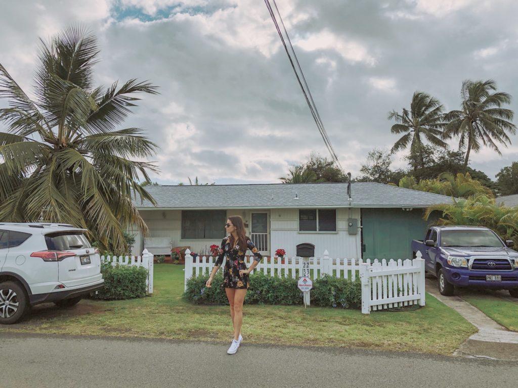 Гавайи, остров Оаху. Гавайи США. Гавайские острова. Достопримечательности Гавайев. Отдых на Гавайях. Как добраться на Гавайи. Остров Оаху фото. Гонолулу   Slow Soul