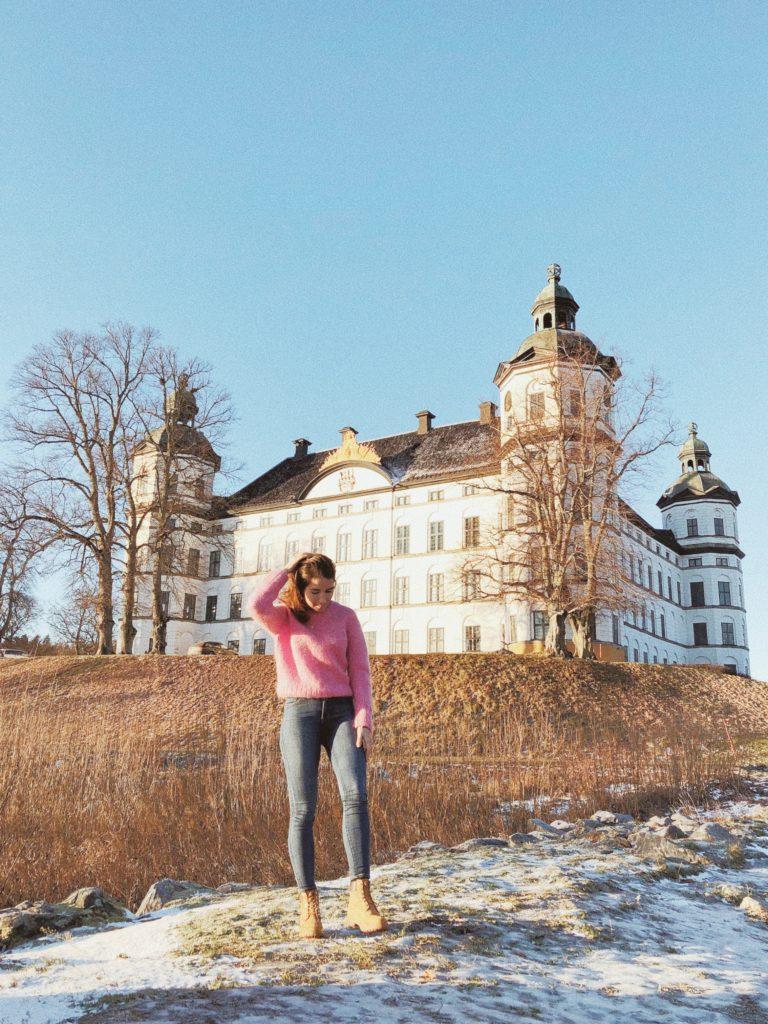 Замок Скоклостер. Замки Швеции | slowsoul.ru