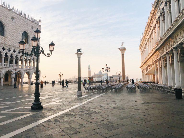 как провести один день в Венеции. Венеция за один день самостоятельно. Маршрут по Венеции
