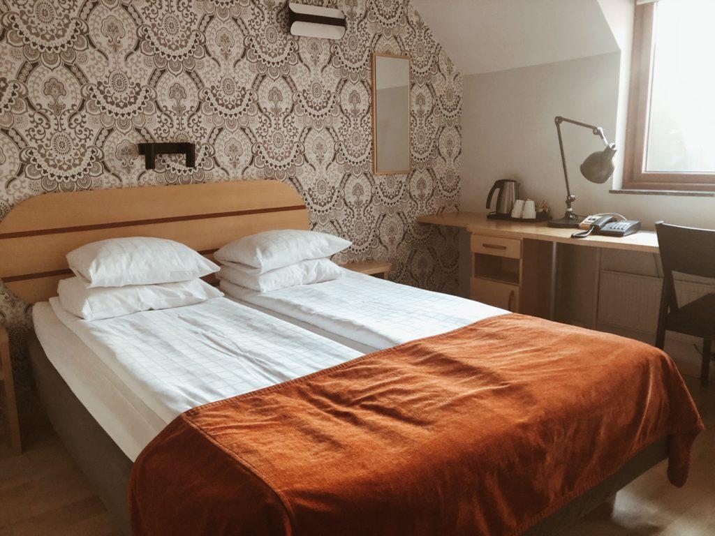 Где остановиться в Гётеборге? Отель Heden | Slow Soul блог Татьяны Ивановой