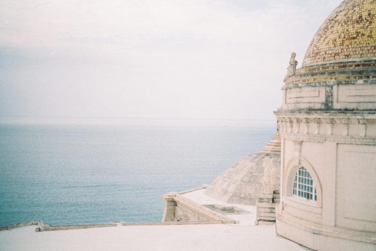 Кадис Испания собор