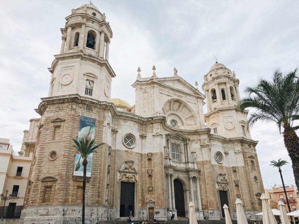 Кадис собор