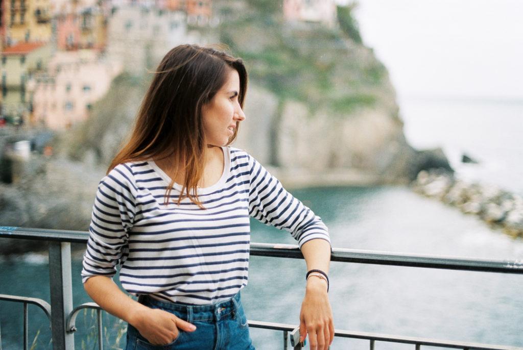 Чинкве-терре италия фото