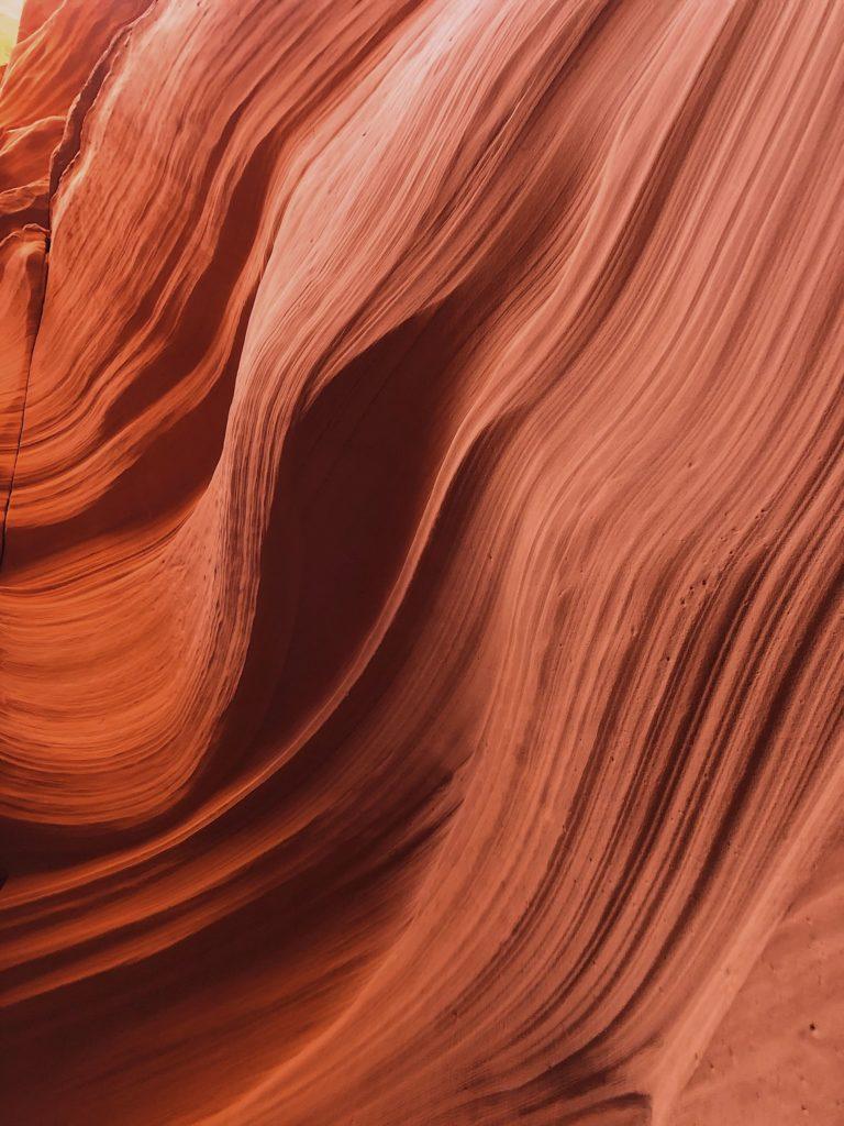 Каньон Антилопы США, Аризона