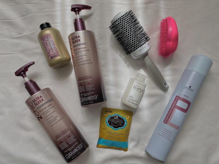 Как восстановить осветленные волосы: Olaplex 3, маски, шампуни