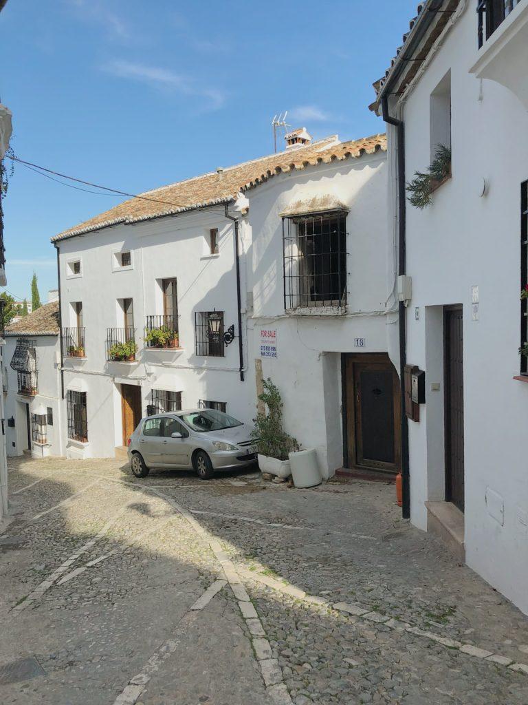 Ронда Испания достопримечательности